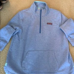vineyard vines quarter up